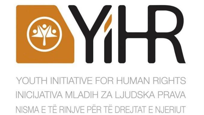 Inicijativa mladih za ljudska prava dobitnica Vaclav Havel nagrade 1