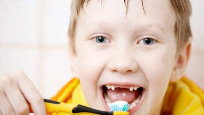 Kako da porodica utiče na dobre navike u zdravlju usta i zuba? 3