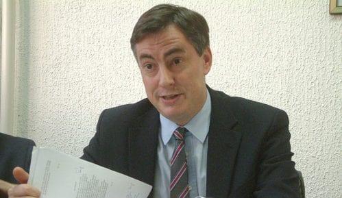 Mekalister: Beograd i Priština da se međusobno ne optužuju 6