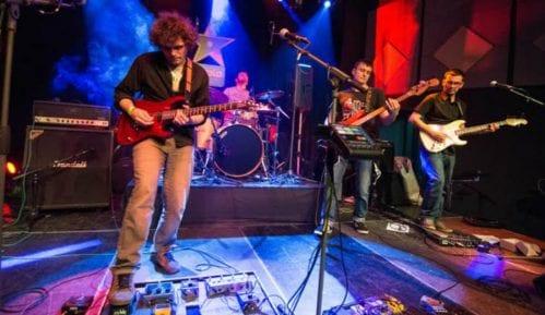 Povratnički koncert benda Bas i Stega 3