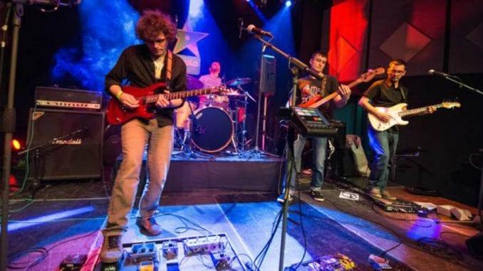 Povratnički koncert benda Bas i Stega 1
