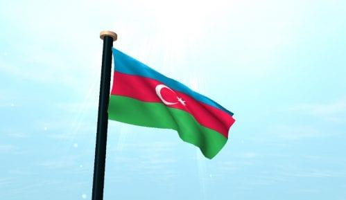 Uhapšeni opozicioni lideri u Azerbejdžanu 1