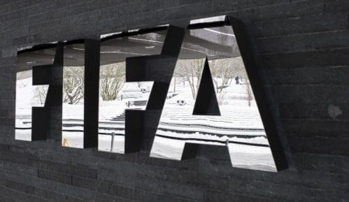 FIFA: U Iraku nije bezbedno 1