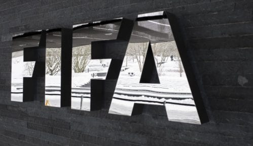 Fifa kaznila Arsenal sa 40.000 franaka 10