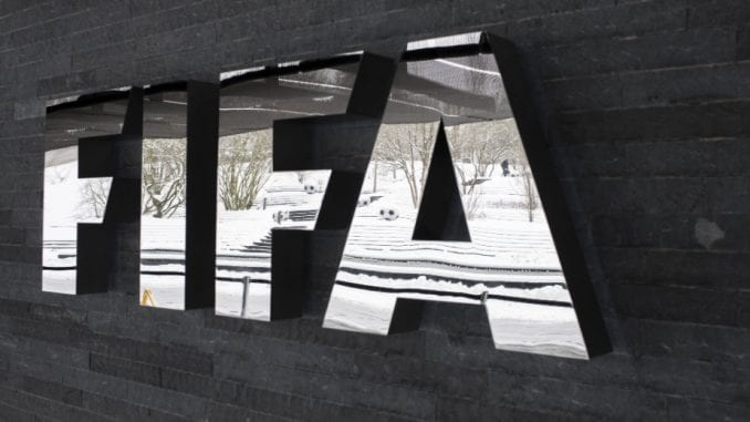 "FIFA sprema ""lex specialis"" 4"