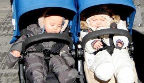 Refundiranje poreza na opremu za bebe počinje danas 1