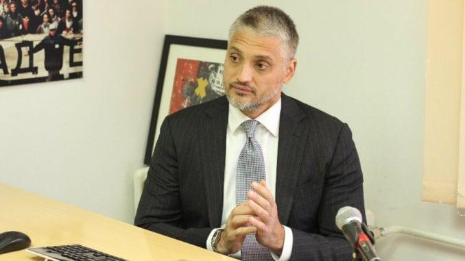 Jovanović poziva u Koaliciju za mir 3