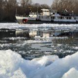 Ministarstvo saobraćaja: Bez leda na rekama, izgradnja ledolomca po planu 7
