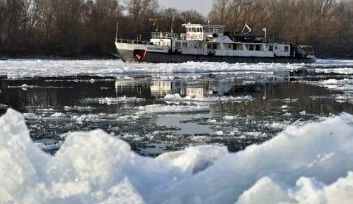 Mađarski ledolomci u Srbiji 6
