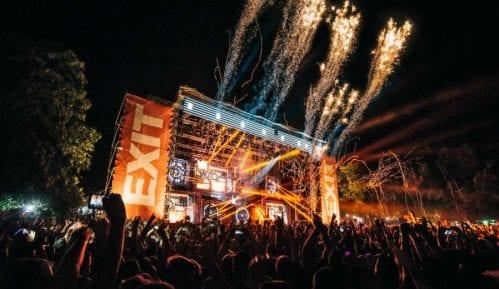 EXIT poklanja tri festivala 14