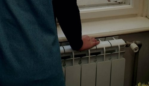 U Leskovcu grejanje sve dok su jutarnje temperature ispod 12 stepeni 8
