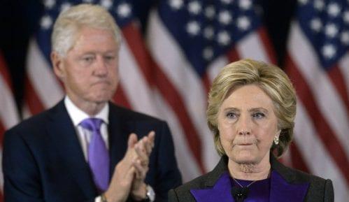 Eksplozivne naprave poslate na adrese Klintonovih i Obame 10