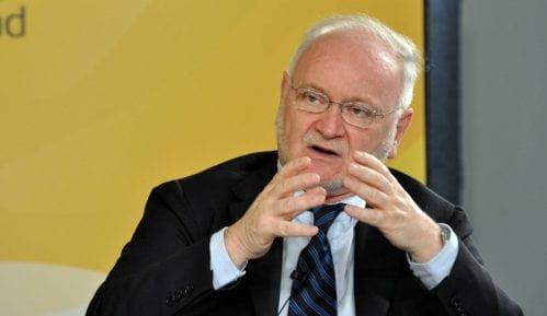 Žarko Korać: Odnosi Crne Gore i Srbije ostaju nestabilni 13