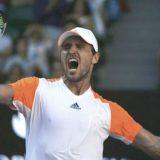 Miša Zverev: Revanš za US open 9