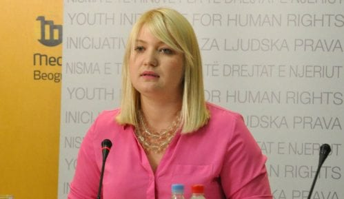Anita Mitić: Hrabrost na meti 7