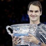 Rodžer Federer: Povratnik 5