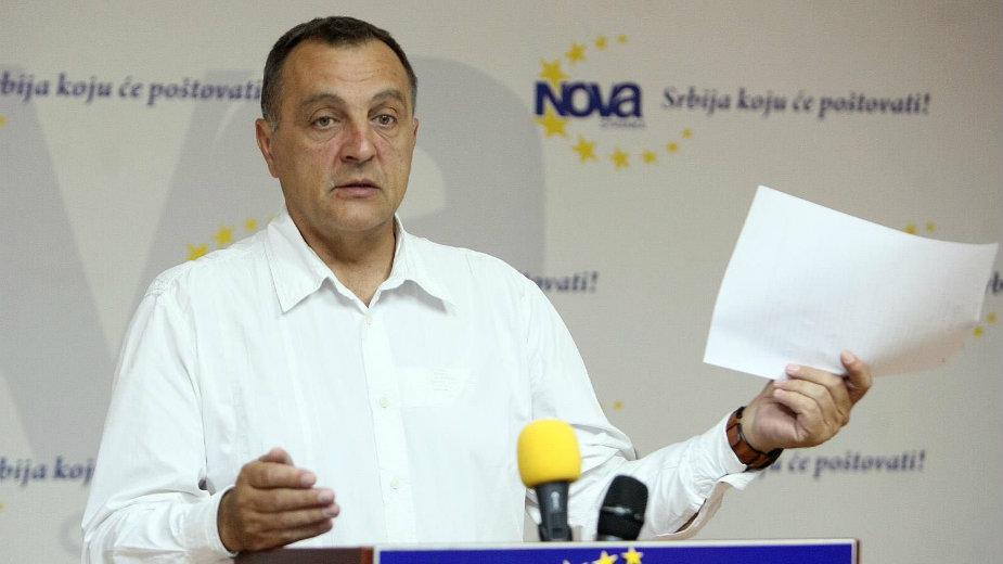 Već je 5 000 ljudi spremno da radi za Jankovića - Dnevni