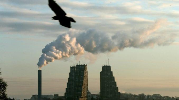 RERI: Nacionalni plan za smanjenje emisija ne primenjuje se od 2018. godine 4