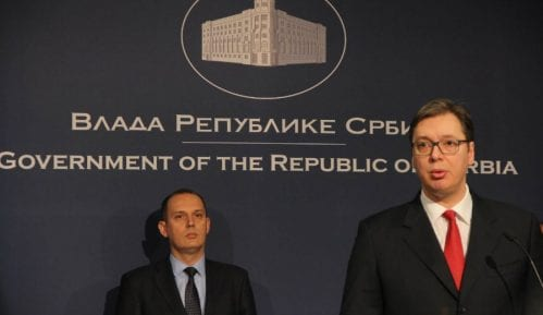 Vučić i dalje veruje Lončaru 13