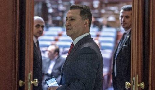 Makedoniju ne opterećuje što joj Albanija ne priznaje ime 15