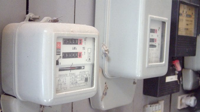 Nestručnost uvećala račune za struju 1