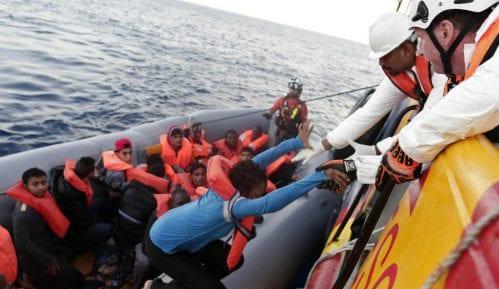 Napraviti sporazum sa Libijom kao sa Turskom 13