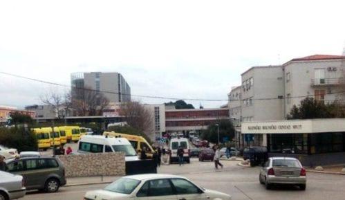 U Splitu preminule dve bebe od gripa? 9