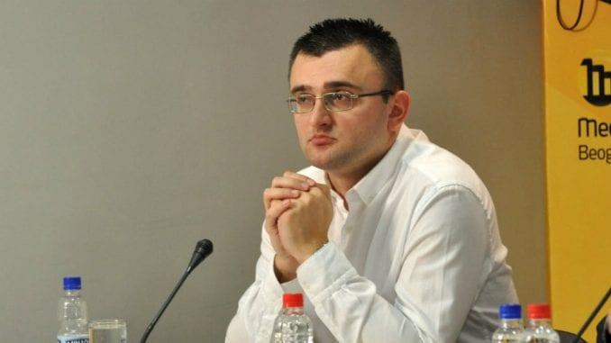 Klačar: Protesti važan element Vučiću za odlučivanje o raspisivanju izbora 1