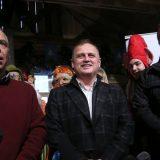 Vesić: Radovi u Bulevaru kneza Aleksandra gotovi do 15. decembra 10