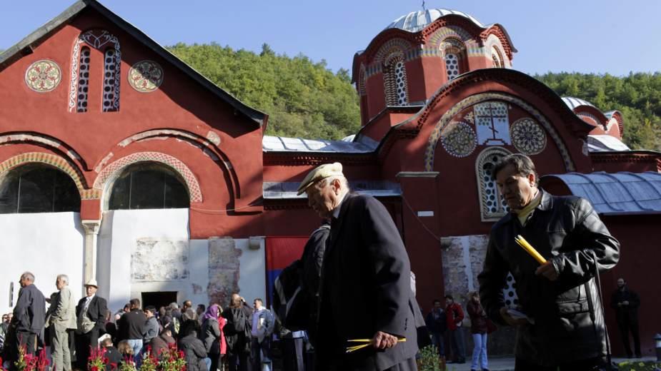 Albanci i pravoslavlje 1