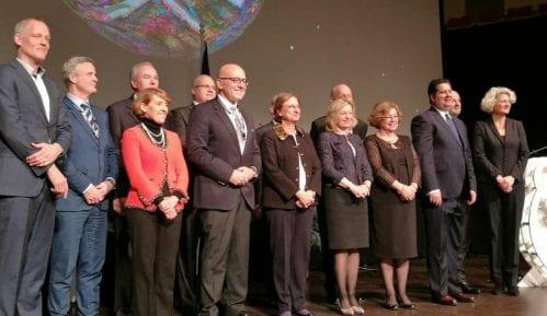 Srbija potpisala Konvenciju e o kinematografskoj koprodukciji 11