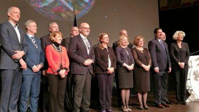 Srbija potpisala Konvenciju e o kinematografskoj koprodukciji 1