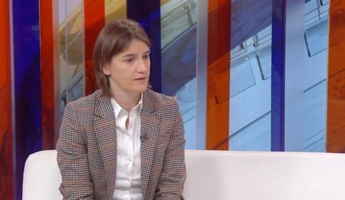 Brnabić: Volela bih da Vučić ostane premijer 6