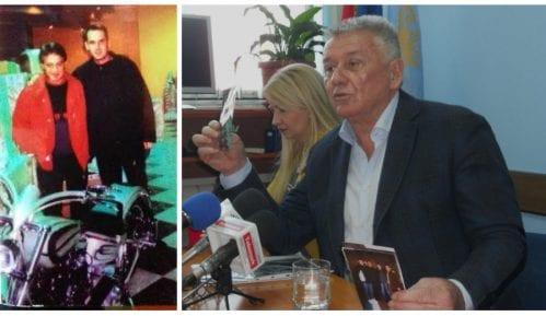 Kakve su veze ministra i ubijenog vođe Zemunskog klana 14