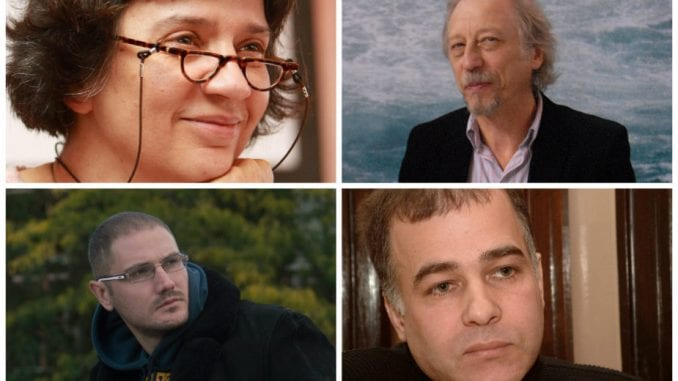 Dimić, Bajac, Matijević i Tabašević 1