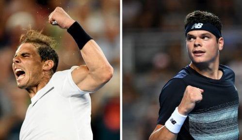 Nadal i Federer dobili svojih pet minuta 14