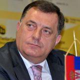 Dodik: Srpski umesto pasoša BiH 5