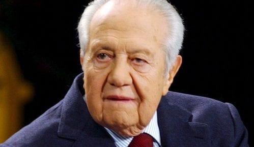 Preminuo Mario Soareš 8