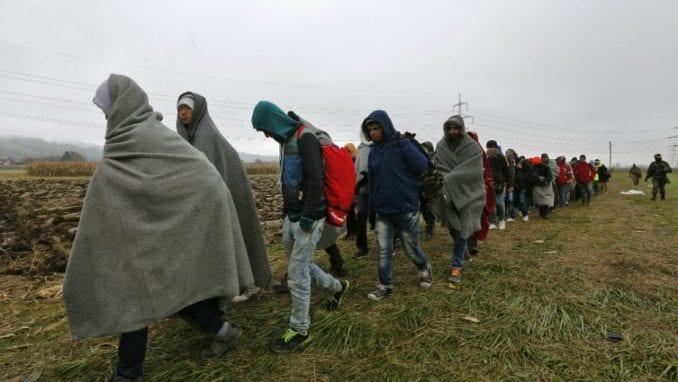 Više od 144.000 migranata uhapšeno na američkoj granici u maju 4