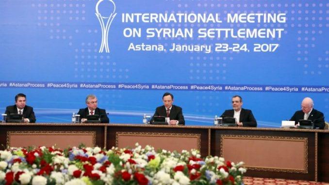 Rusija hoće da izađe iz rata u Siriji 1