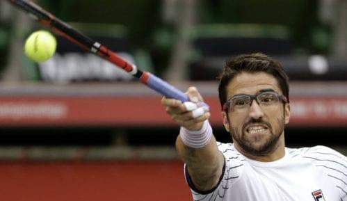 Tipsarević posle velike borbe izgubio u Stokholmu i završio karijeru 4