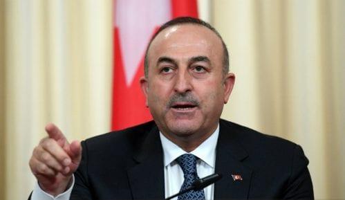 Turska nezadovoljna predlogom SAD za Siriju, preti ofanzivom 3