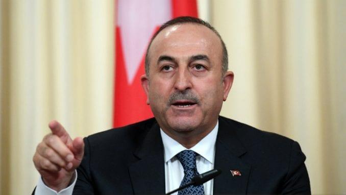 Turska nezadovoljna predlogom SAD za Siriju, preti ofanzivom 1