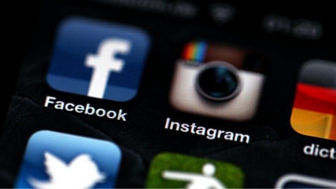 Koga ljudi u Srbiji najviše prate na društvenim mrežama? 5