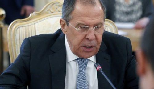 Lavrov u Severnoj Koreji: Pjongjang sam da odluči o dogovoru sa SAD 9