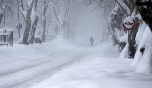 Saveti za vožnju u zimskom periodu 2