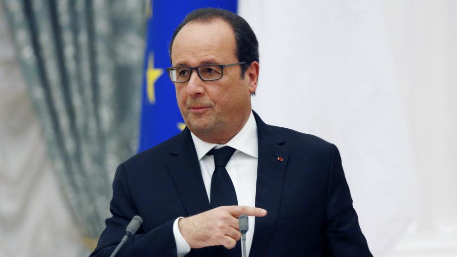 Oland: Problem francuske levice je što ne nudi ništa 1