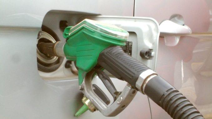Protesti zbog poskupljenja goriva 8. juna 1
