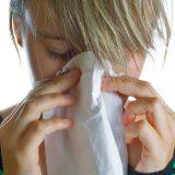 Batut: Oko 22.000 slučajeva sličnih gripu 6