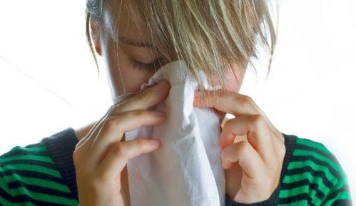 Batut: Oko 22.000 slučajeva sličnih gripu 15